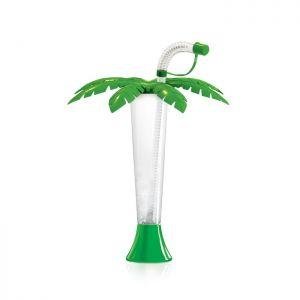 Kielich Palma 250 ml zielony