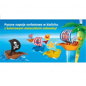 Baner One Slush Statek