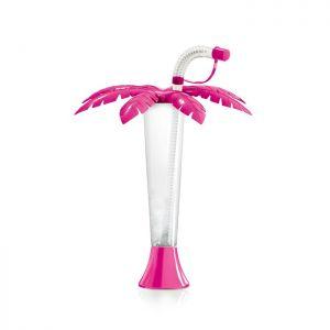 Kielich Palma 250 ml różowa