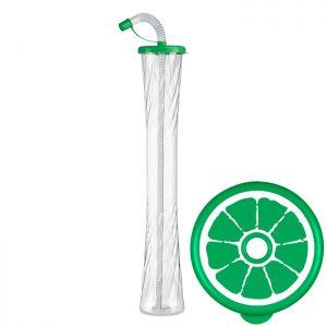 Kielich Cytrus 600 ml zielony