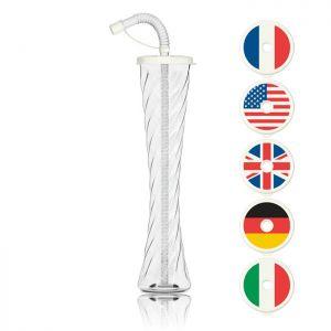 Kielich Flaga 350 ml
