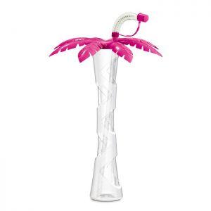 Kielich Palma 400ml różowa