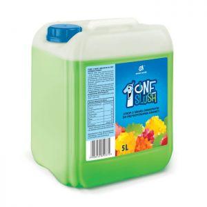 Syrop do granity o smaku jabłkowym 5 litrów (rozrabiamy 1:7 !)