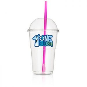 Kubek ONE SLUSH 400 ml 400...
