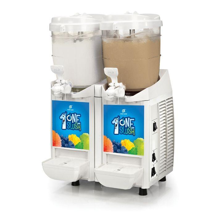 Granitor 2-komorowy Jogurt + kawa