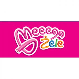 Baner Meeega żele