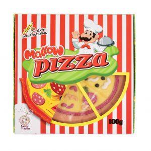 Mallow Pizza