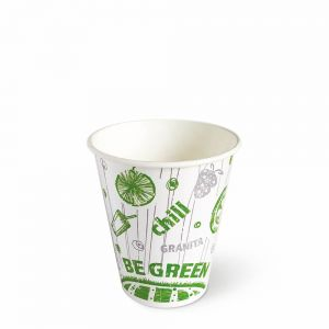 Kubek Papierowy Be Green -...