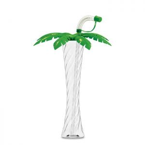 Kielich Palma 350ml zielony...