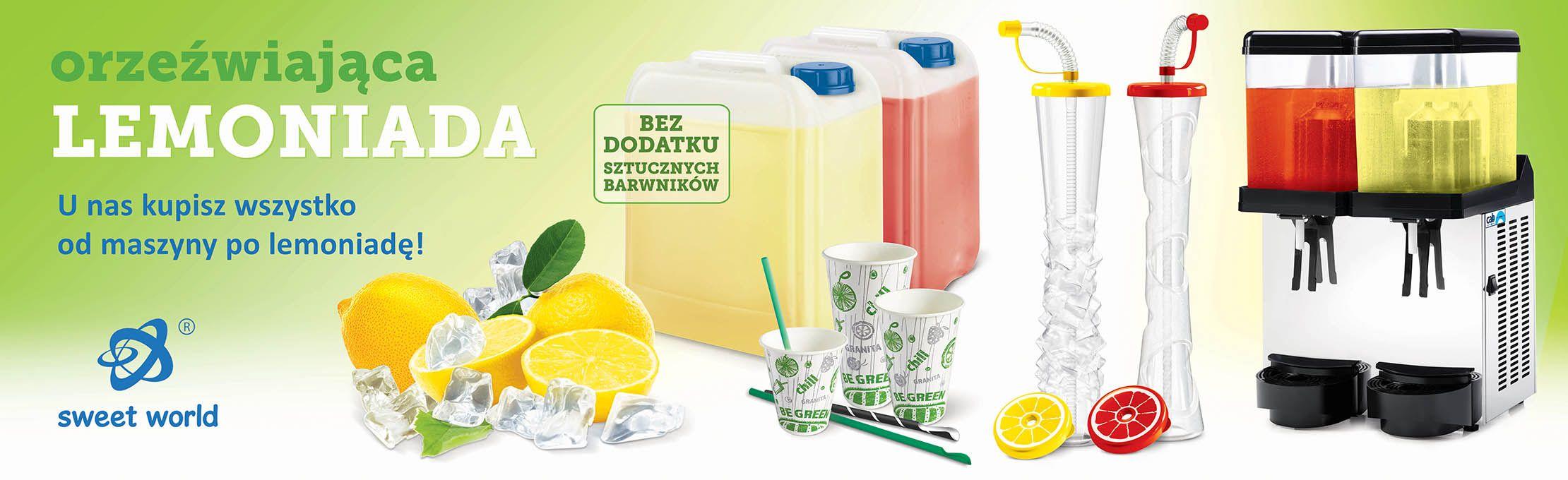 Lemoniada!